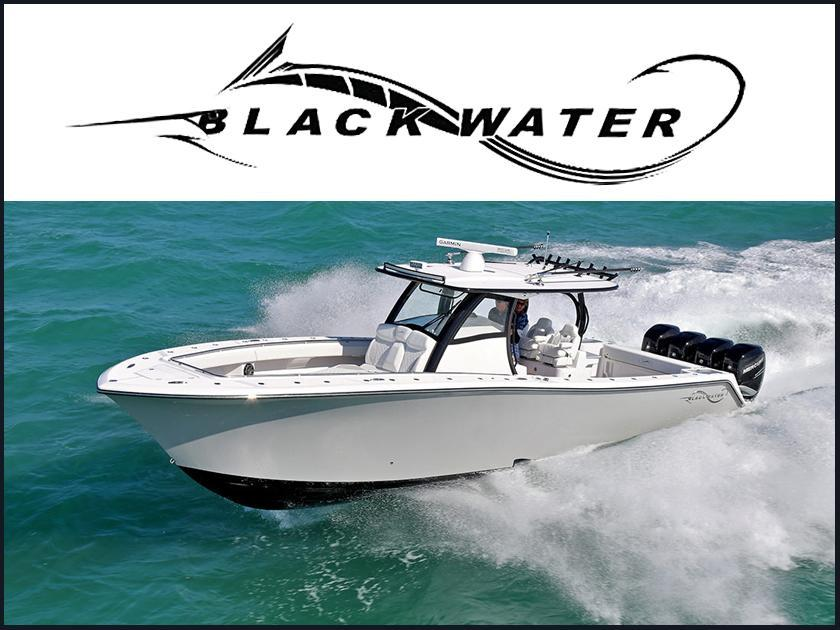 Blackwater Boats