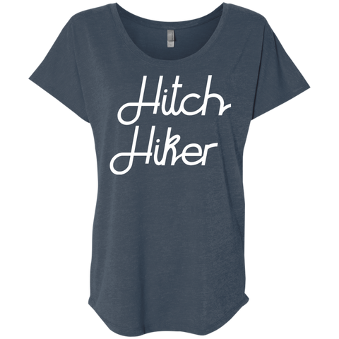 Hitch Hiker Travel T-Shirt