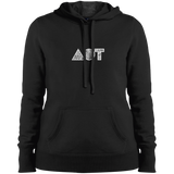 Art of Travel AOT Women's Pullover Hooded Sweatshirt - The Art Of Travel Store: Travel Accessories, Travel Clothes, Travel Gear