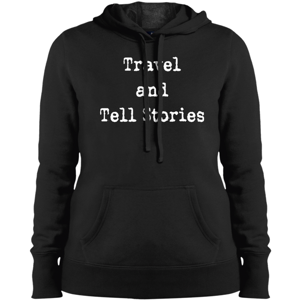 Travel Pullover Hooded Sweatshirt - The Art Of Travel Store: Travel Accessories and Travel T-Shirts