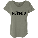 Nomad Travel T-Shirt - The Art Of Travel Store: Travel Accessories, Travel Clothes, Travel Gear