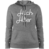 Hitch Hiker Pullover Hooded Sweatshirt - The Art Of Travel Store: Travel Accessories, Travel Clothes, Travel Gear