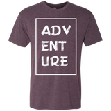 Adventure Wander Men's Travel T-Shirt - The Art Of Travel Store: Travel Accessories, Travel Clothes, Travel Gear