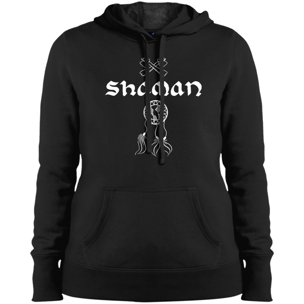 Shaman Pullover Hooded Sweatshirt - The Art Of Travel Store: Travel Accessories and Travel T-Shirts