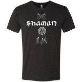 Shaman Wander Men's Travel T-Shirt - The Art Of Travel Store: Travel Accessories, Travel Clothes, Travel Gear
