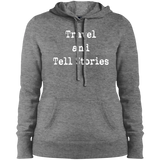 Travel Pullover Hooded Sweatshirt - The Art Of Travel Store: Travel Accessories, Travel Clothes, Travel Gear