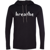 Breathe Travel Wander Men's T-Shirt Hoodie - The Art Of Travel Store: Travel Accessories, Travel Clothes, Travel Gear