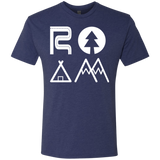 Men's Travel T-Shirt - The Art Of Travel Store: Travel Accessories, Travel Clothes, Travel Gear