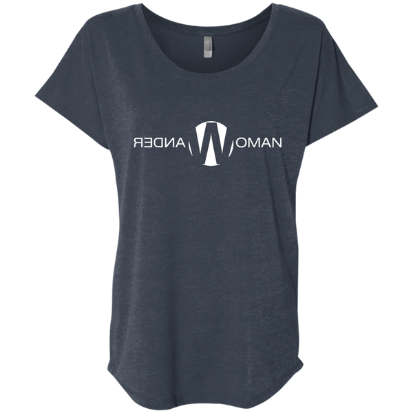 Wander Woman Travel  Wanderlust T-Shirt - The Art Of Travel Store: Travel Accessories and Travel T-Shirts