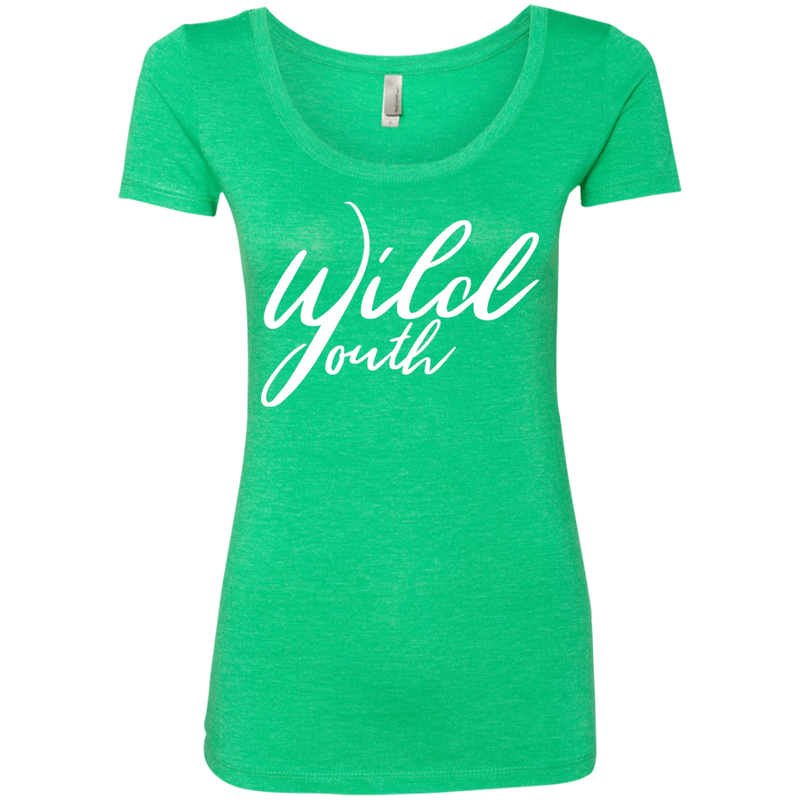 Wild Youth Travel T-Shirt - The Art Of Travel
