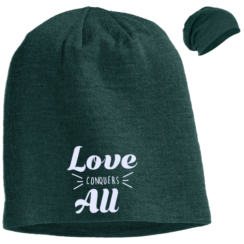Slouch Beanie - The Art Of Travel Store: Travel Accessories, Travel Clothes, Travel T-Shirts