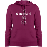 Shaman Pullover Hooded Sweatshirt - The Art Of Travel Store: Travel Accessories, Travel Clothes, Travel Gear