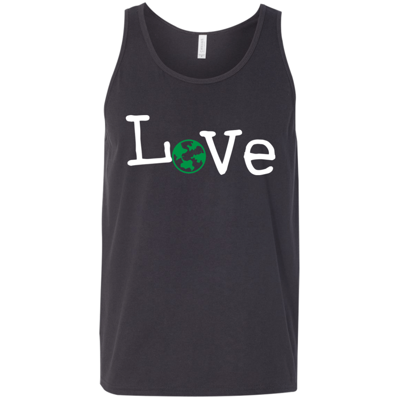 Men's Tank - The Art Of Travel Store: Travel Accessories and Travel T-Shirts