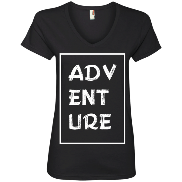Adventure Women's Travel T-Shirt - The Art Of Travel Store: Travel Accessories, Travel Clothes, Travel T-Shirts