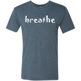 Breathe Relax Wander Men's Travel T-Shirt - The Art Of Travel Store: Travel Accessories, Travel Clothes, Travel Gear