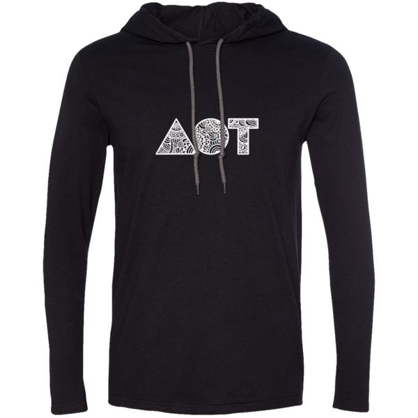AOT Men's Travel T-Shirt Hoodie - The Art Of Travel Store: Travel Accessories and Travel T-Shirts