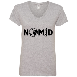 Nomad Travel T-Shirt - The Art Of Travel Store: Travel Accessories and Travel T-Shirts