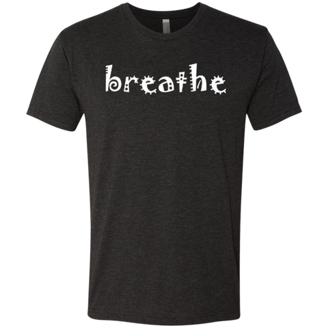 Breathe Relax Wander Men's Travel T-Shirt