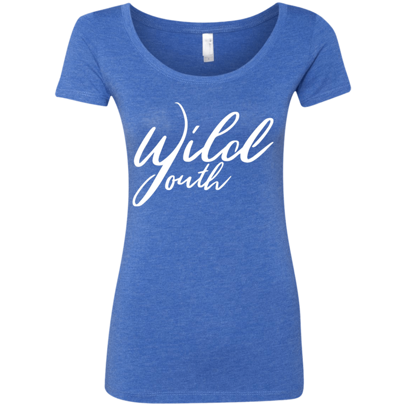 Wild Youth Travel T-Shirt - The Art Of Travel Store: Travel Accessories and Travel T-Shirts