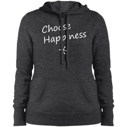 Choose Happiness Women's Travel Pullover Hooded Sweatshirt - The Art Of Travel Store: Travel Accessories and Travel T-Shirts