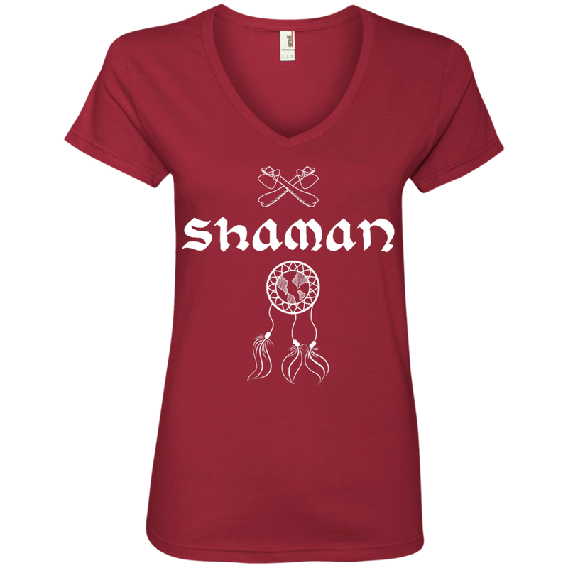 Shaman Travel T-Shirt - The Art Of Travel