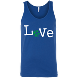 Men's Tank - The Art Of Travel Store: Travel Accessories, Travel Clothes, Travel Gear