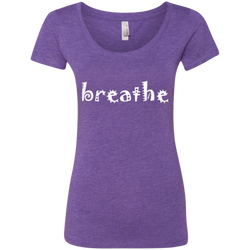 Breathe Travel T-Shirt - The Art Of Travel Store: Travel Accessories and Travel T-Shirts