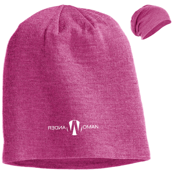 Slouch Beanie - The Art Of Travel Store: Travel Accessories and Travel T-Shirts