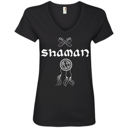 Shaman Travel T-Shirt - The Art Of Travel Store: Travel Accessories and Travel T-Shirts