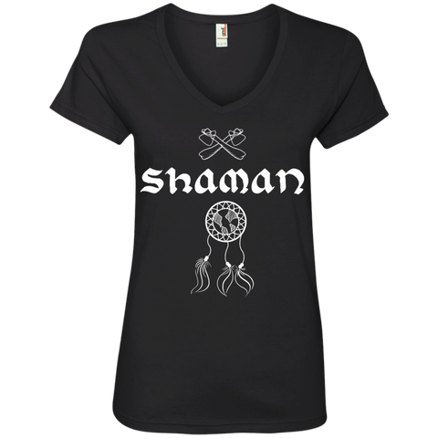 Shaman Travel T-Shirt - The Art Of Travel Store: Travel Accessories, Travel Clothes, Travel Gear
