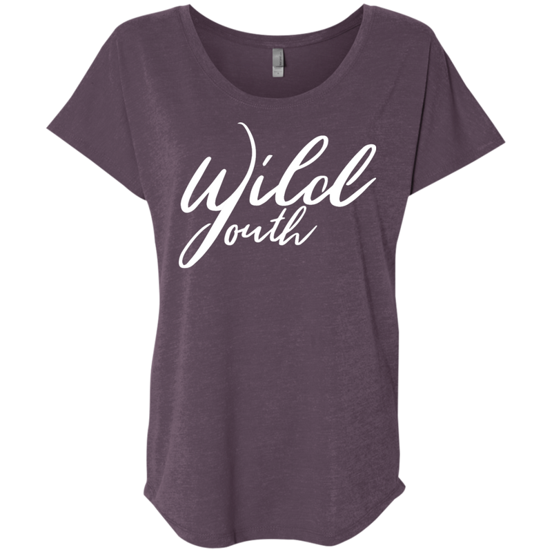 Wild Youth Women's Travel Wander T-Shirt - The Art Of Travel Store: Travel Accessories, Travel Clothes, Travel Gear