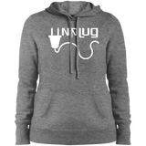 Unplug Women Pullover Hooded Sweatshirt - The Art Of Travel Store: Travel Accessories, Travel Clothes, Travel Gear