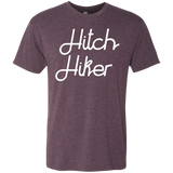 Hitchhiker Wanderer Men's Travel T-Shirt - The Art Of Travel Store: Travel Accessories, Travel Clothes, Travel Gear