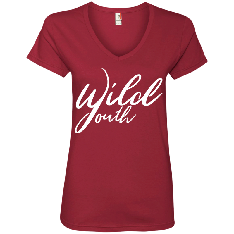 Wild Youth Travel T-Shirt - The Art Of Travel Store: Travel Accessories, Travel Clothes, Travel Gear