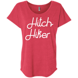 Hitch Hiker Travel T-Shirt - The Art Of Travel Store: Travel Accessories, Travel Clothes, Travel Gear