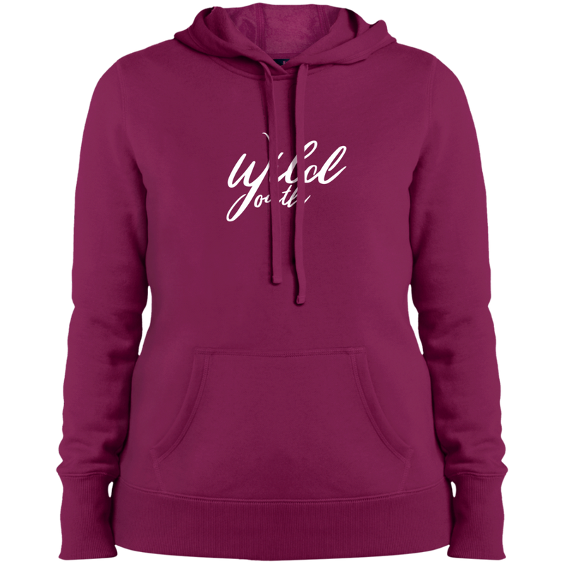 Wild Youth Pullover Hooded Sweatshirt - The Art Of Travel Store: Travel Accessories and Travel T-Shirts