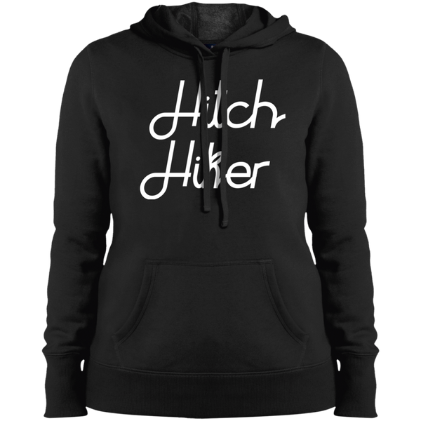 Hitch Hiker Pullover Hooded Sweatshirt - The Art Of Travel Store: Travel Accessories and Travel T-Shirts