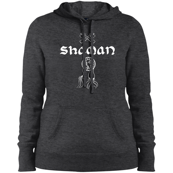 Shaman Pullover Hooded Sweatshirt - The Art Of Travel Store: Travel Accessories, Travel Clothes, Travel T-Shirts