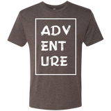 Adventure Wander Men's Travel T-Shirt