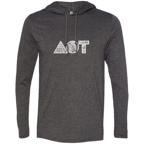 AOT Men's Travel T-Shirt Hoodie - The Art Of Travel Store: Travel Accessories, Travel Clothes, Travel Gear