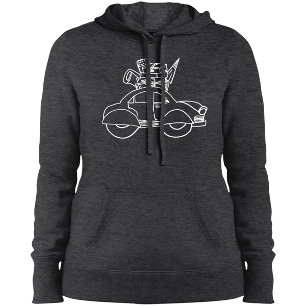 Road Trip Pullover Hooded Sweatshirt - The Art Of Travel Store: Travel Accessories and Travel T-Shirts