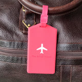 Luggage Tag & Bag Tag - The Art Of Travel Store: Travel Accessories, Travel Clothes, Travel Gear