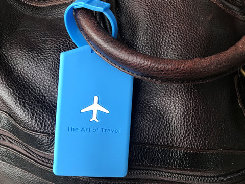 Luggage Tag & Bag Tag