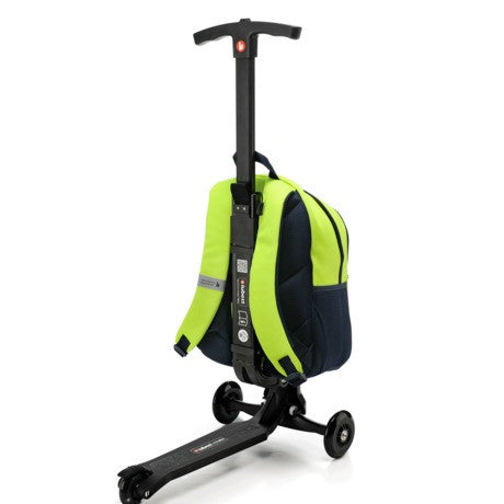 Coolpeds Briefcase Electric Scooter - The coolest carryon! FREE SHIPPING NOW!