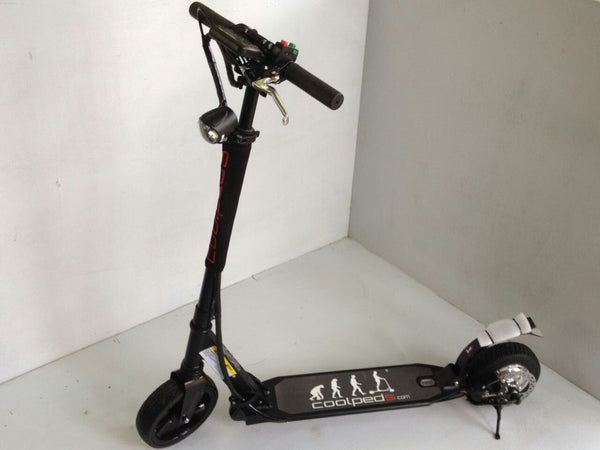 Coolpeds USA lightweight foldable electric scooter- FREE SHIPPING NOW!