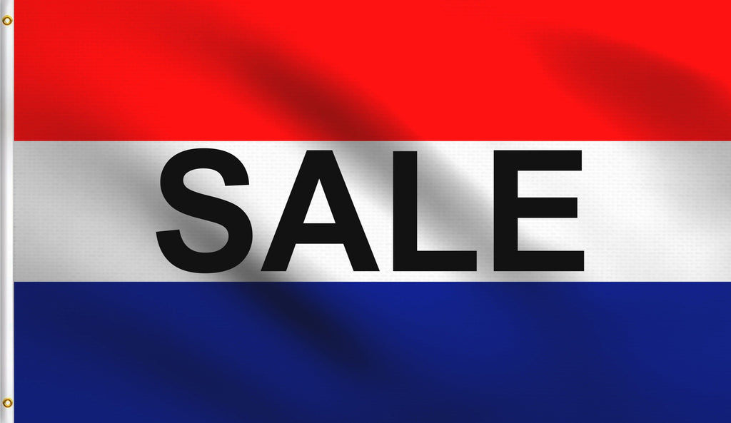 3x5 Sale Polyester Flag