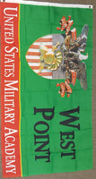 3'X5' West Point Polyester Flag Military Academy