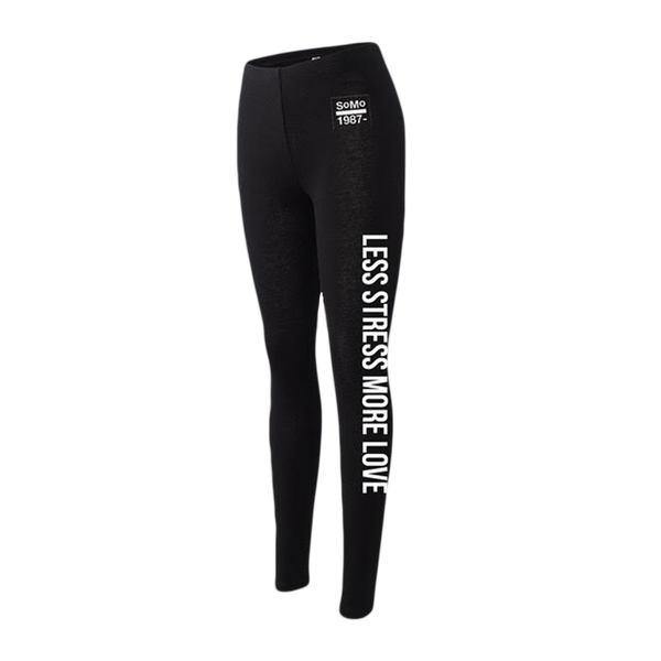LSML Leggings (LOW STOCK)