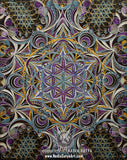 Sacred Geometry - Language of Universe | New Print
