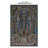 SPECIAL - Cathedral | New Print